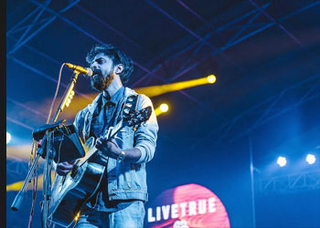 India – Music Fest BACARDÍ NH7 Weekender 2015 kicks off in Shillong