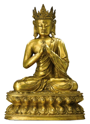 Paris – Rare 15th Century Ming bronze for $3.8mil at Sotheby's