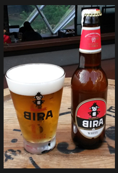India – New handcrafted beer 'imagined in India' – Bira 91