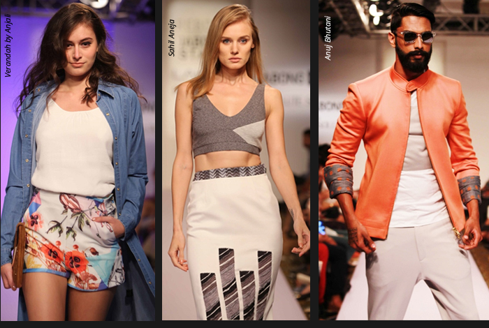21 Future Power Houses –Emerging Designers at LFW