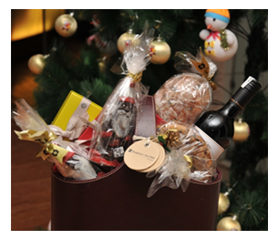 India – Shangri-La's Eros Hotel offers special Christmas and New Year celebrations