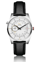 Switzerland – DIOR Timepieces introduces the new Chiffre Rouge CO5