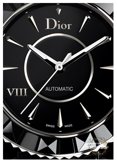 Dior VIII Montaigne: Guess which shade of grey is the best