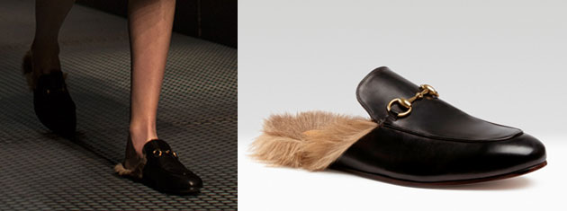 Italy – Accessories from Gucci's Fall/Winter 2015 collection