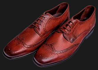India – Hidesign adds footwear category with launch of shoes for men
