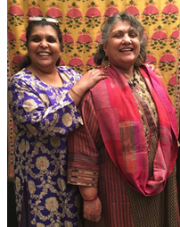 India – Nayaab Exhibition of Textiles at The Lodhi a grand showcase of Indian fabrics