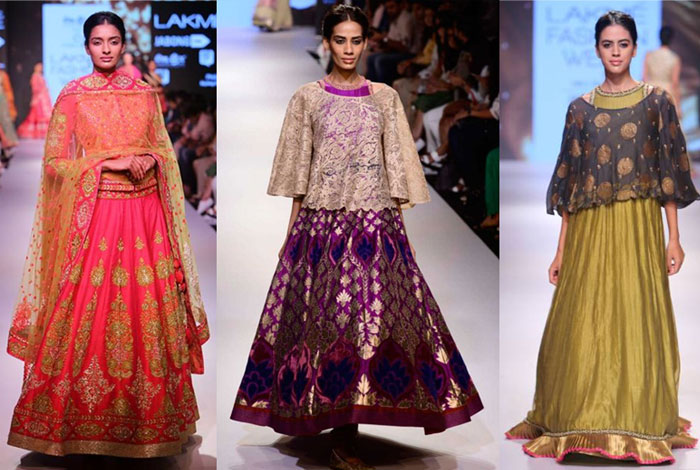 14 Reasons Why Traditional is Trendy this Festive Season