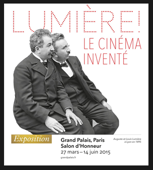 France – Exhibition to celebrates 120th anniversary of cinematograph with Chopard