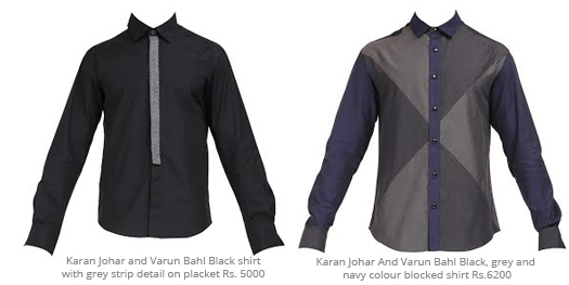 India – This Father's Day gift a bar, or go for designer apparel and accessories