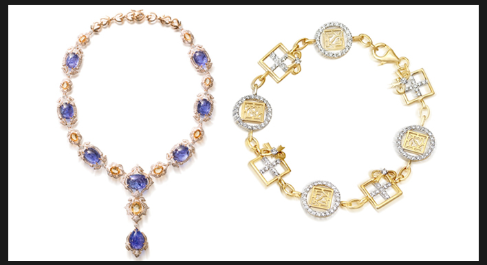 India – Mother's Day Gift options – Farah Khan Fine Jewels and Da Milano Bags