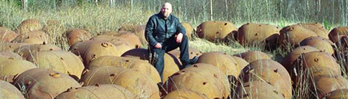 Exceptional Mati Karmin Used Only Two Kinds Of The Mines, The Hemisphere And The  Cylinder, For His New Furniture Line. The Highly Creative And Now Globally  Famous Line ... Awesome Ideas