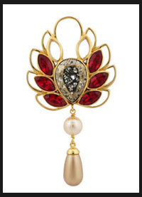 India –Swarovski to light up Indian Weddings with bespoke accessories