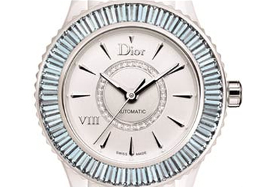 Magical number for Christian Dior – the Dior VIII Baguette Collection