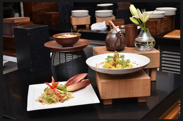 Unravelling the 'Malay Mystery' at Tamra at Shangri-La's Eros Hotel