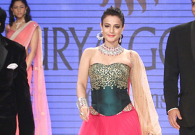 Top 15 trends at the India International Jewellery Week 2014