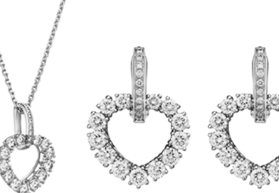 Chopard Love for the Valentine