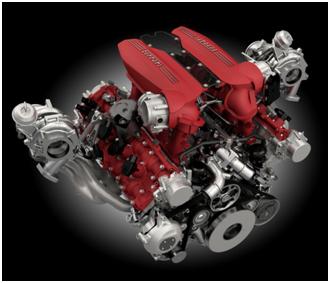ferrari-engine