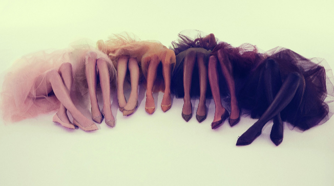 Skin friendly New Nudes from Christian Louboutin