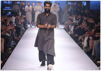 India – FDCI's first ever Menswear show at the upcoming AIFW A/W2016