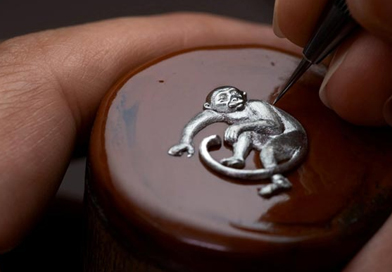 In the Year of the Monkey with Vacheron Constantin