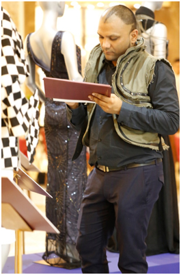 India – New stars shine at 4th Edition of DLF Emporio Design Awards 2015-16