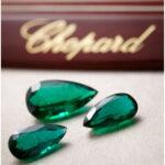 chopard-green