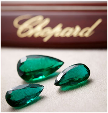 Switzerland/France – Chopard to reveal collaboration at Cannes Film Festival 2016