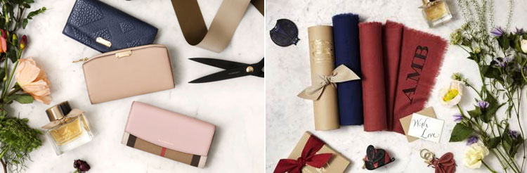 India –Mother's Day love with Burberry, Casa Pop, Ritzenhoff and more
