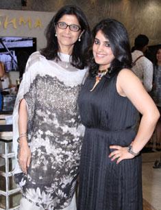 India – Pashma launches menswear & book on Pashmina, & a 'Jewel Thief' at Emporio Mall store