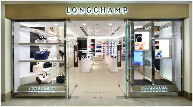 longchamp-store