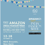 amazon-india-fashion-week