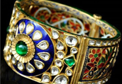 Meanderings and Musings of a Bejeweled Ring