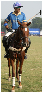 India –IPA National Polo Championship 2016 finals hosted by TajMahal Hotel