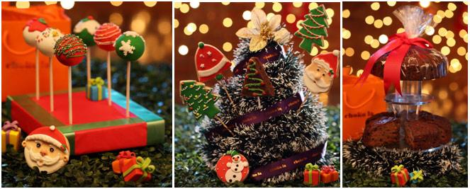chokola-christmas-gift