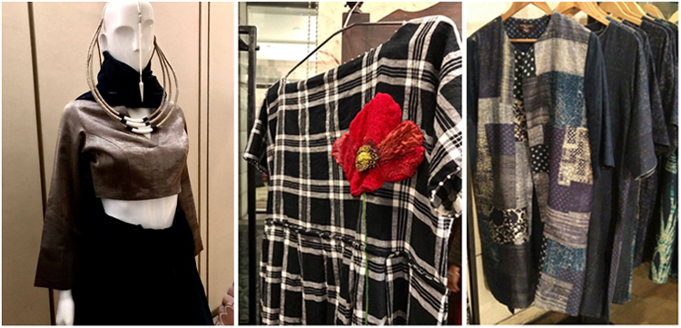 India – Nayaab at The Lodhi does it again for Indian textiles and weaves