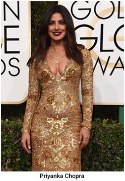 74th Golden Globe Awards – Red Carpet