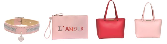 India –Valentine's Day love with Longchamp, Forevermark, ShangriLa, Dapper Homme and more