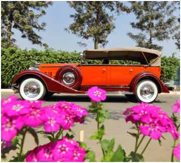 India – Statesman Vintage & Classic Car Rally to be held on 26th February