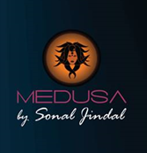 India – Sonal Jindal's fashion exhibition Medusa on 5th March at Belgian Embassy