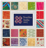 India – Curtain Raiser to'Textiles India 2017' held by Ministry of Textiles