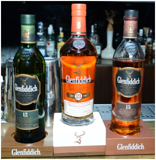 India – William Grant & Sons host World Whisky Day at Perch New Delhi