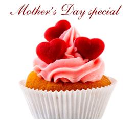 India – Mother's Day celebration fun surprises