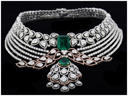 India – Tanishq unveils the Red Carpet Collection at Hyatt New Delhi