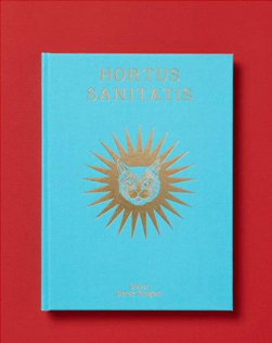 Italy – Gucci announces its new limited-edition book, Hortus Sanitatis
