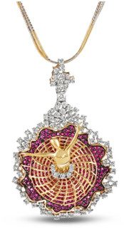 India – Zoya unveils latest 'Musee Du Luxe' jewellery collection
