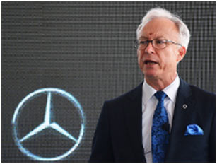 India – Lower Taxes to Bolster Growth, says Mercedes-Benz
