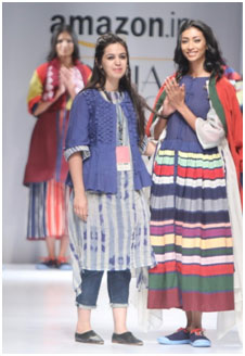 India – FDCI's next edition of AIFW SS2018 from 11-15th October 2017