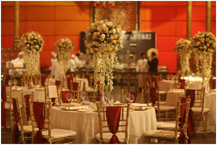 India – Ferns N Petals opens its first exclusive wedding hotel UDMAN