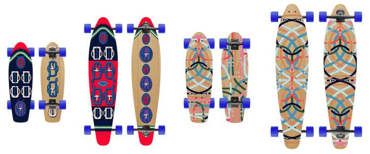 hermes-skateboard