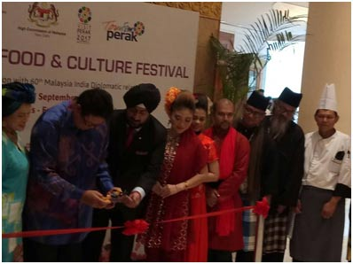 India – Shangri-La's – Eros Hotel, New Delhi hosts 'Taste of Malaysia' at Tamra